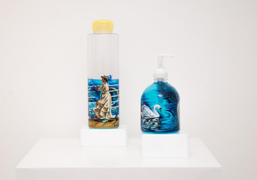 Botellas-mar